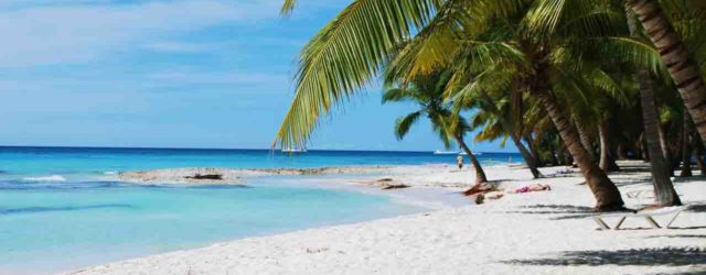coast-of-dominican-republic