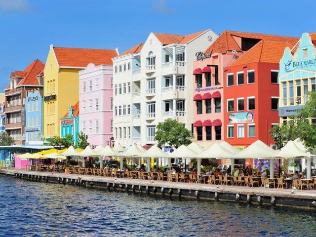 Restaurants-Handelskade-Punda-Curacao