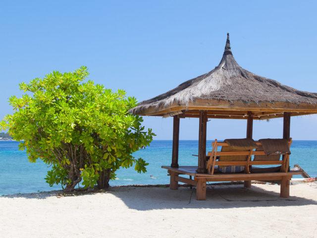Lombok-sea-beach